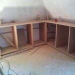 Meubel opbouw