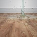waterschade-vloer